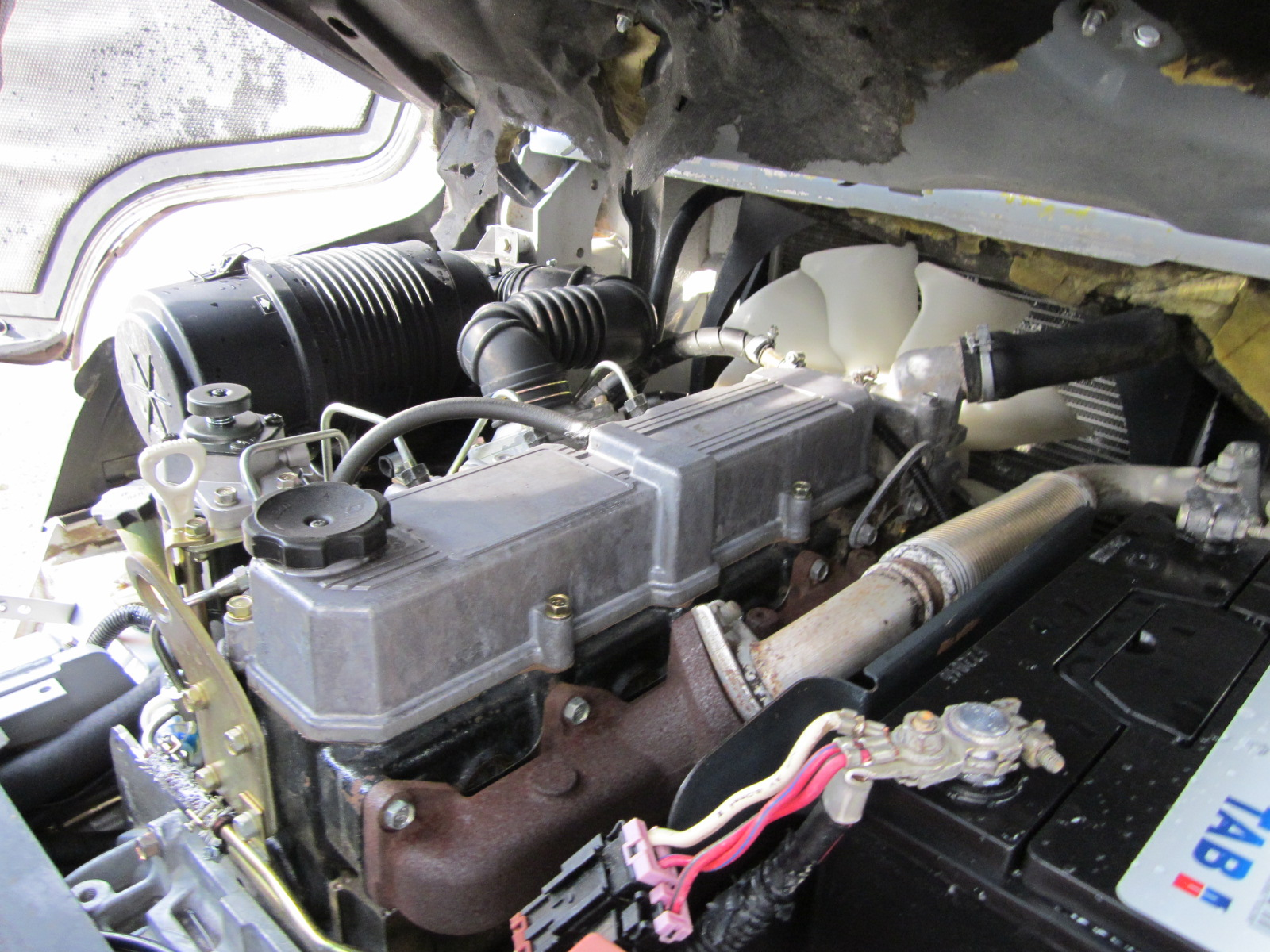 Nissan YGL02A35U