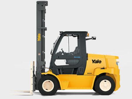 Yale vnl targonca